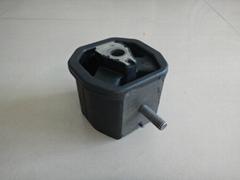 供应大众发动机支架胶垫 机脚胶