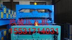 850彩鋼壓型設備