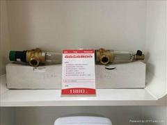 霍尼韦尔家用水处理系统