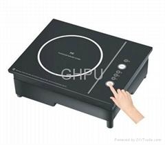 GHPU赛锦火锅店专用电磁炉