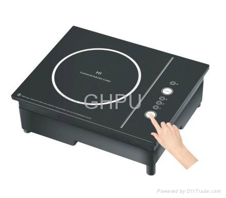 GHPU赛锦火锅店专用电磁炉 1