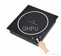 GHPU赛锦火锅店专用电磁炉 5