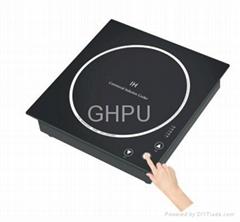 GHPU賽錦火鍋用品火鍋電磁爐