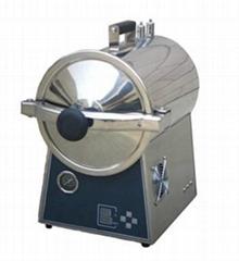 TM-T24D臺式快速滅菌器24L升