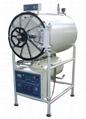 WS-500YDA臥式滅菌器