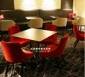 餐厅软包餐椅 2