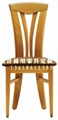 餐厅实木餐椅