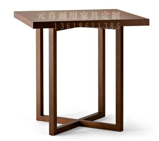 西餐厅餐桌 5