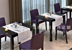 茶餐厅餐桌