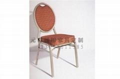 武汉餐厅铁艺餐椅