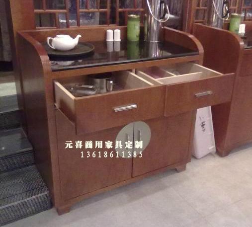 武汉餐厅备餐柜 1
