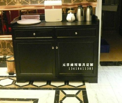 武汉餐厅备餐柜 3