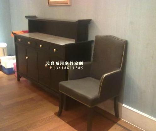 武汉餐厅备餐柜 4
