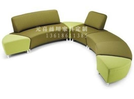 武汉商用组合沙发 1