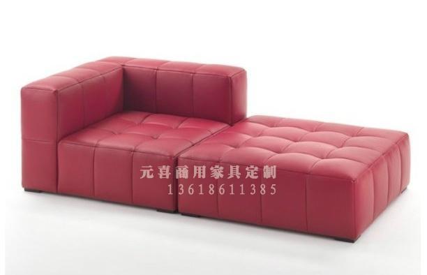 武汉商用组合沙发 3