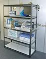 bottle storage rack