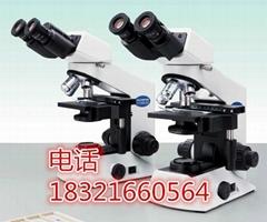 奥林巴斯教学显微镜CX31