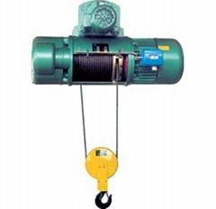 Kito Cd1/Md1 Electrical Hoist