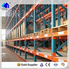 Nanjing jracking storage pallet racks
