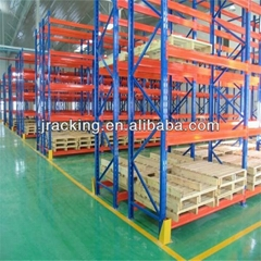 Nanjing jracking hot sale  pallet racks