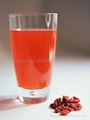 Goji Single Strength Juice