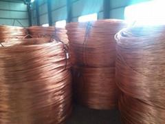 copper rod 8mm supplier