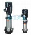 Q/CDLF不鏽鋼立式多級泵