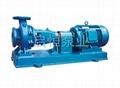 IS單級單吸清水標準離心泵