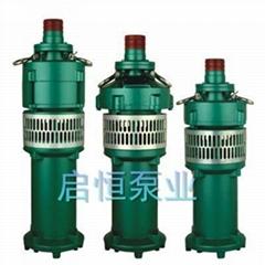 QY油浸式潜污泵
