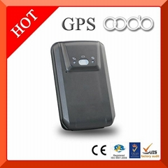 New arrival portable tracker gps personal