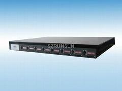 GSM ONU (FWT400-8-ONU)
