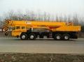 Used 100 Ton Crane Tadano Original Japan in Shanghai 2