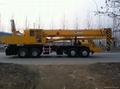 Used 100 Ton Crane Tadano Original Japan in Shanghai 4