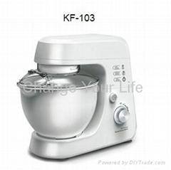 Compact Food Processor