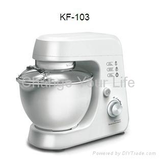 Compact Food Processor 1