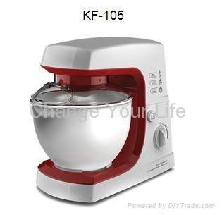 Compact Food Processor 2