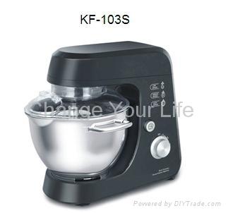Compact Food Processor 3