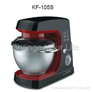 Compact Food Processor 4