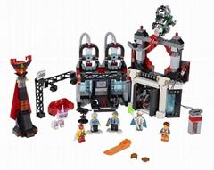 LEGO Movie 70809 Lord Bu
