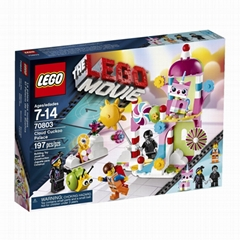 LEGO Movie 70803 Cloud C