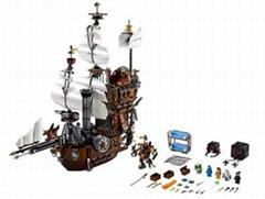 LEGO Set 70810 The Lego