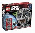 LEGO 4657612 10188 Death Star