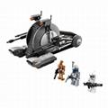 LEGO Star Wars Super Pack (66473)
