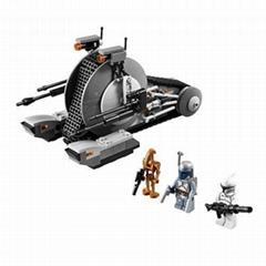 LEGO Star Wars Super Pac