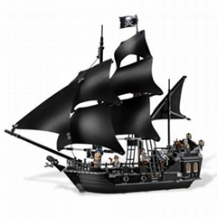LEGO Pirates of the Cari
