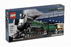 LEGO Creator Emerald Nig