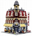 Lego Make & Create Cafe Corner