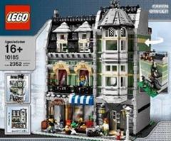 LEGO Creator Green Groce