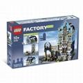 LEGO Factory Custom Design Your Own