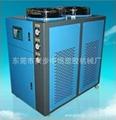 冷水機風冷式冷水機
